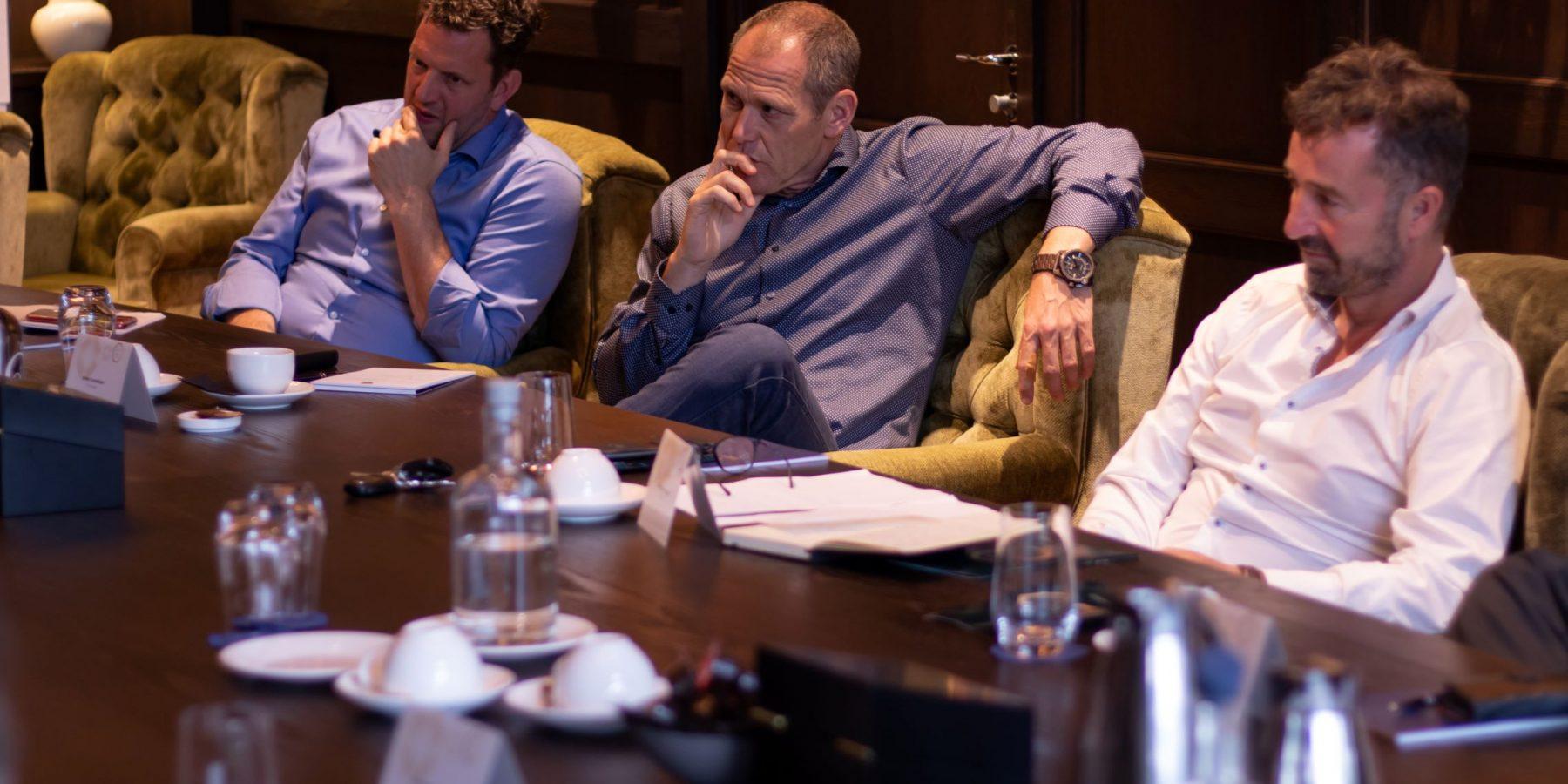 Ronde tafel CIO Top 2021